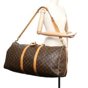 Pre-loved Louis Vuitton bag